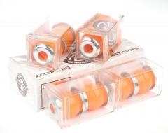 Independent Bushings Standard Conical Medium 90 Orange