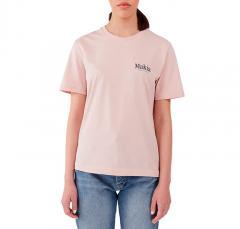 Makia Womens Key T-Shirt Rose