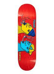 Polar Skate Co. TEAM - Smoking Heads 8.375