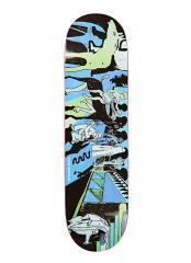 Polar Skate Co. NICK BOSERIO - The Riders 8.125