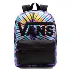 Vans Old Skool III Backpack New Age Purple Tie Dye