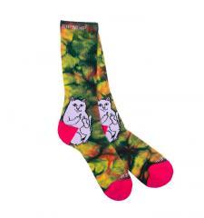 Ripndip Lord Nermal Sunburnt Socks