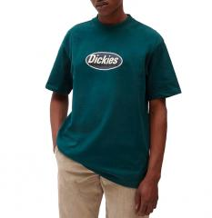 Dickies Saxman T-Shirt Ponderosa Pine