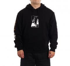 Polar Skate Co. Year 2020 Hoodie Black