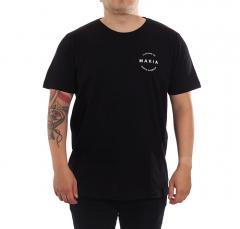 Makia Storma T-Shirt Black