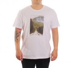 Makia Nowhere T-Shirt White