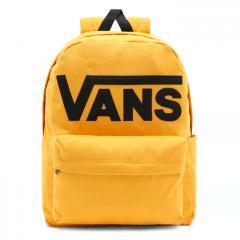 Vans Old Skool Drop V Backpack Golden Glow