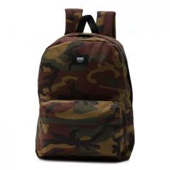 Vans Old Skool IIII Backpack Classic Camo