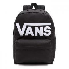 Vans Old Skool Drop V Backpack Black / White