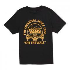 Vans Youth Original Grind T-Shirt Black