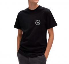 Vans Off The Wall Classic 10 Cent T-Shirt Black