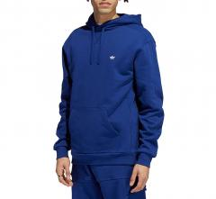 Adidas Originals Heavyweight Shmoofoil Hoodie Victory Blue / White