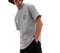Vans Off The Wall Classic 10 Cent T-Shirt Athletic Heather