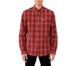 Makia Grove Shirt Ruby