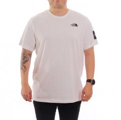 The North Face BB Search & Rescue T-Shirt TNF White