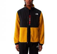 The North Face Denali 2 Jacket Arrowwood Yellow
