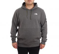 The North Face Search & Rescue Hoodie TNF Medium Grey Heather