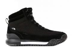 The North Face Back-To-Berkeley Textile Boots III TNF Black / TNF White