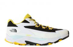 The North Face Vectic Taraval Anodised TNF White / Lightning Yellow