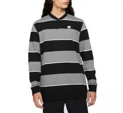 Nike SB Novelty Crew Black / Smoke Grey / White