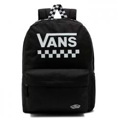Vans Street Sport Realm Backpack Black
