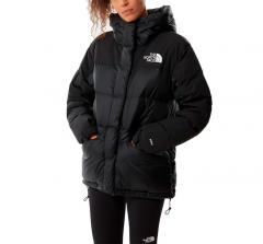 The North Face Womens Himalayan Down Parka TNF Black