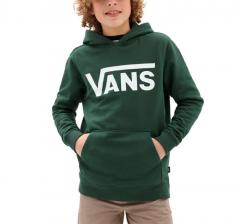 Vans Youth Classic Pullover Hoodie Sycamore