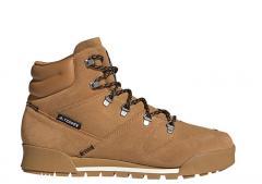 Adidas Terrex Snowpitch Cold.Rdy Hiking Shoes Mesa / Mesa / Core Black